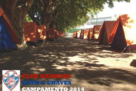 Campamento 2014