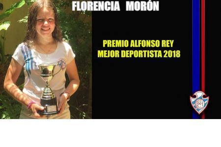 Premio Alfonso Rey 2018