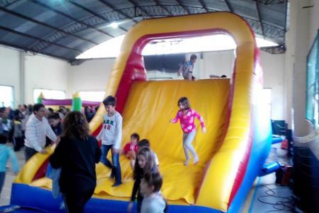 Día del niño 2014
