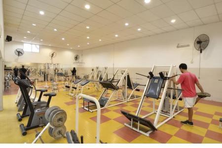 En el gimnasio entrenamos las 4 capacidades físicas