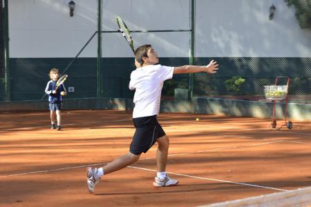 Academia de tenis